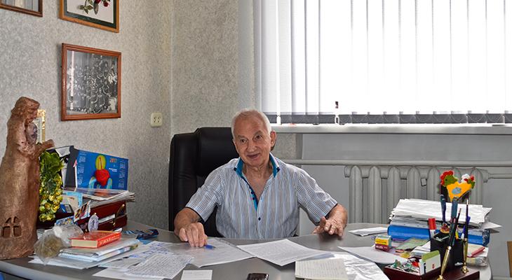 Василий Скакун