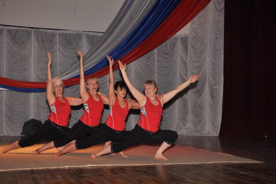 38 Йога балет (3)