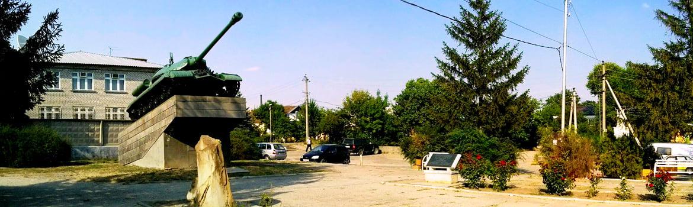 с. Александровское, Ставропольский край, Филиал