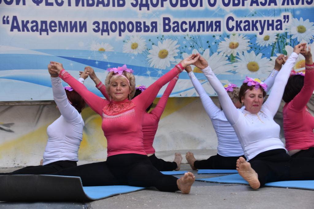 V Краевой фестиваль, ДК «Шерстяник» г. Невинномысск