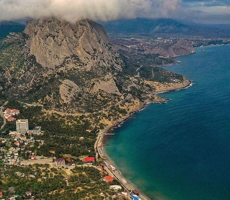 🔆‼‼‼Организуются поездки на море, в город Анапу (Джемете), Крым